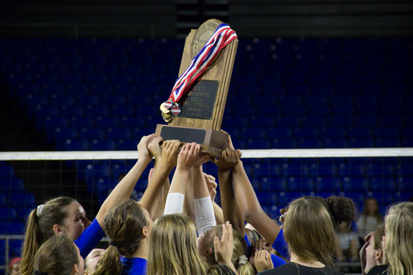 VOLLEYBALL SEASON OUTLOOK: Brentwood seeks four-peat; BA, CPA, RHS return experience; Nolensville aims to lay foundation