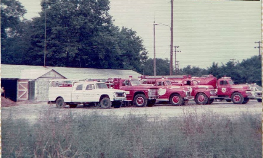After 50 Years Of Service County Rescue Squad Struggling