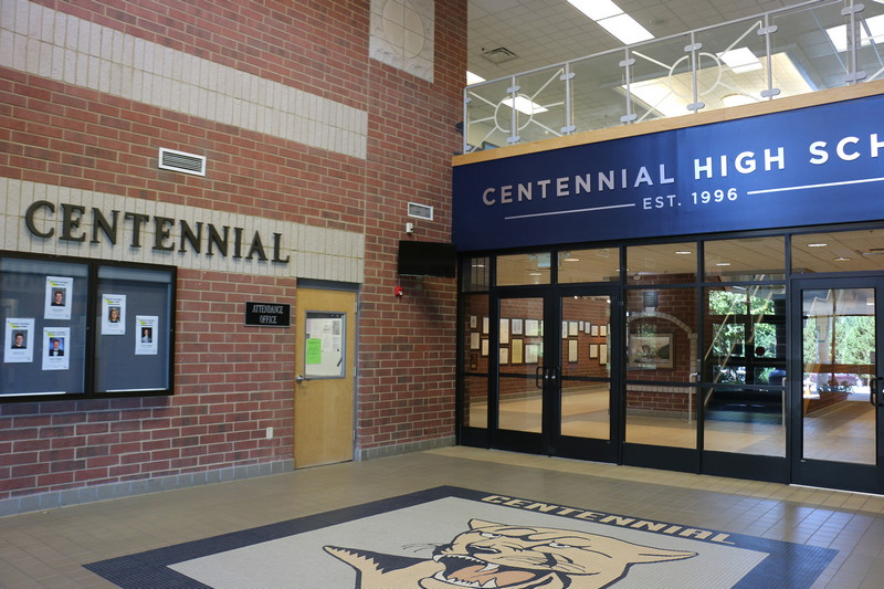 Happy Birthday: Centennial High School turns 20