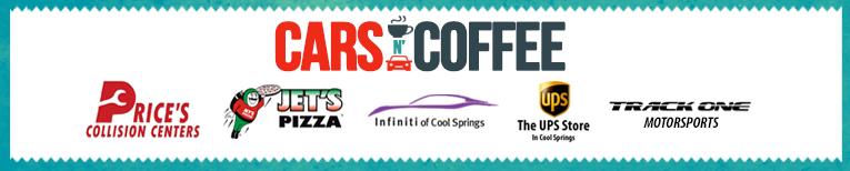 Cars N Coffee