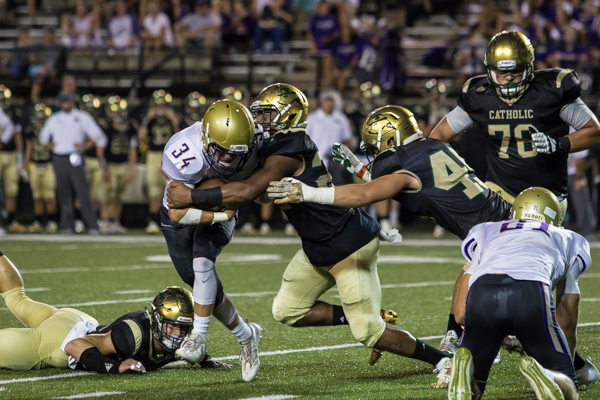CPA stomped by Knox Catholic, falls to 0-2