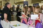 Schools career day event needs businesses and professionals