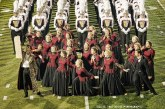 Franklin Band captures second place in America Regional Competition