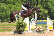 Raise the Roofs celebrating equestrian, summer this Saturday