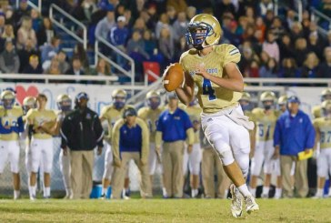 Shacklett's 5 TDs give Brentwood upset win over Henry County