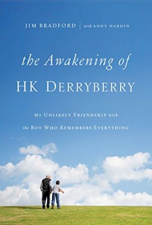 HK Derryberry