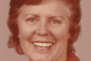 OBITUARY: Ruth Porter Halbert