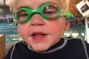 Video of Michael Phelps' 3-year-old super fan goes viral