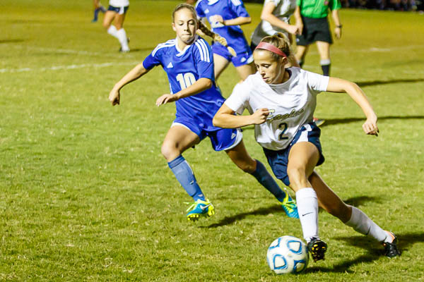 GIRLS SOCCER OUTLOOK: BGA, Indy, Page return strong; FHS, GCA, Summit look to build