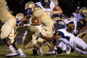 Brentwood survives scare from Northeast