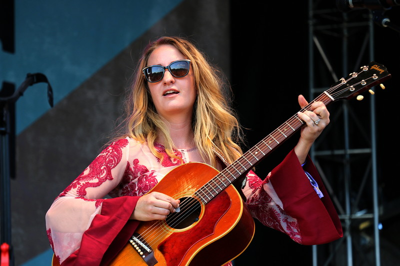 PHOTOS: Margo Price, Kacey Musgraves bring the country to Pilgrimage