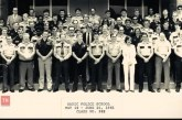 VIDEO: Local officers graduate, speak as police academy marks 50 years