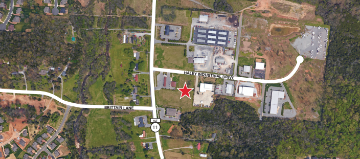 nolensville business center, nolensville