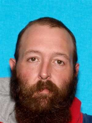 Mitchell Oakes has connections to Cumberland and Bledsoe Counties. Police didn't give a specific location as to where he is from. // MUG SHOT PROVIDED