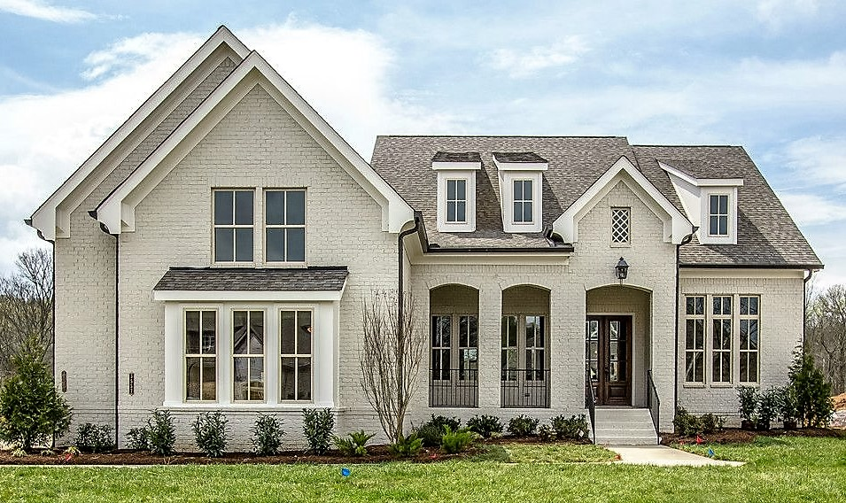 Parade of Homes coming to Arrington in October