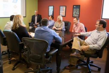 Local tech company makes new hires in response to rapid growth
