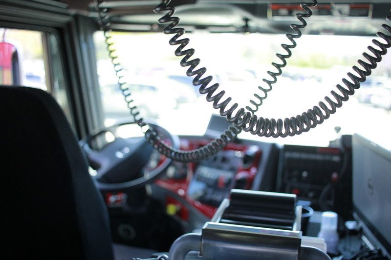 Fire Department to get human voice technology upgrade on alerting system
