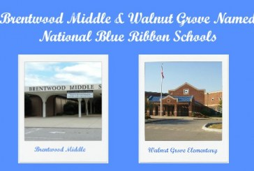 Two more Williamson schools earn Blue Ribbon recognition