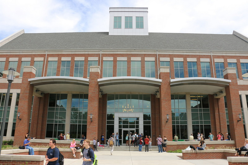 Columbia State opens doors for first fall semester on new campus