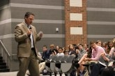 Williamson County Schools hosts district-wide student leadership conference