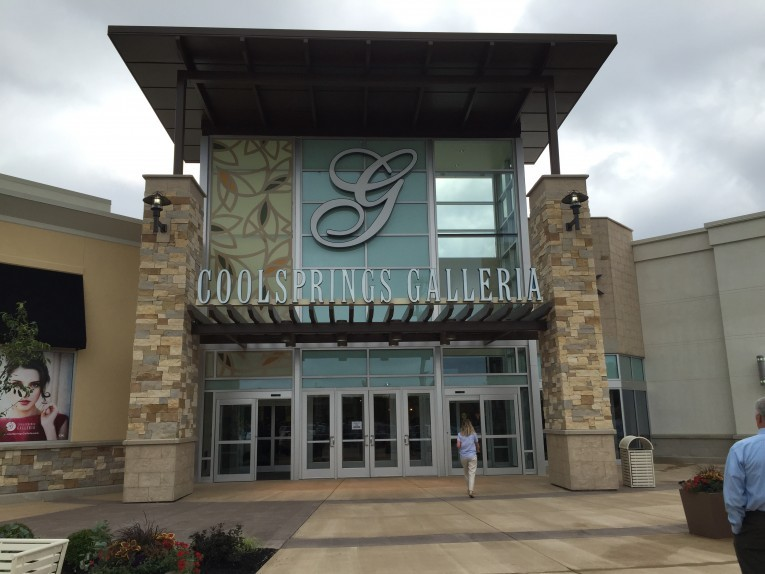 Coolsprings Galleria Celebrates Latest Upgrades Spring