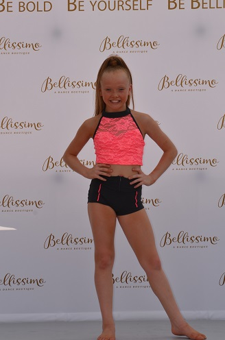 Bellissimo Dance Boutique Opens In Cool Springs