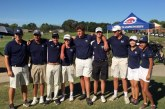 FRA boys, girls golf teams place second at state tournament