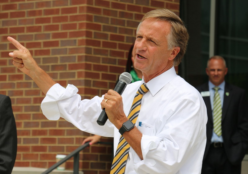 Gov. Haslam to Columbia State students: We need you
