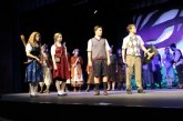 Brentwood High's fall play premieres Thursday