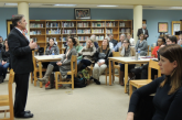 Let's Talk School at Brentwood, Independence next week