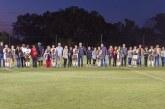 Ravenwood senior girls soccer players recognized