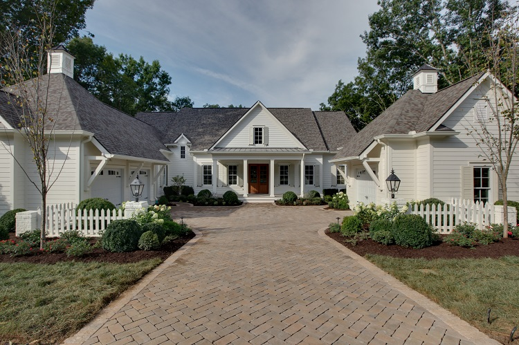The Grove chosen for Southern Living showcase home
