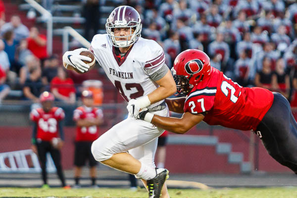 GAME PREVIEWS: Franklin welcomes Antioch; Centennial duels Clarksville