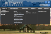 City of Brentwood upgrades website