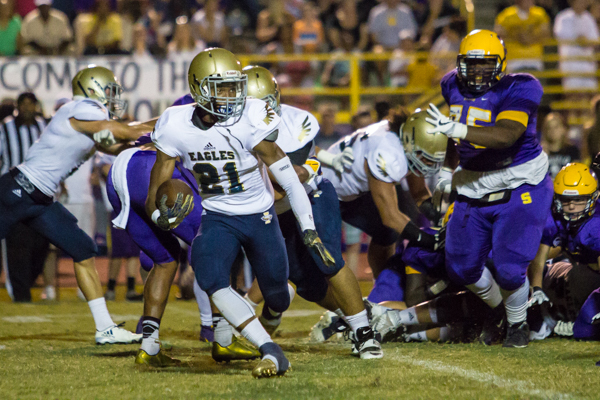 GAME PREVIEW: Independence rides 20-game win streak into bout with Stewarts Creek