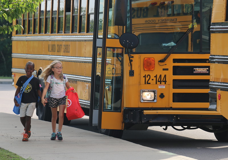 Low unemployment rate creates struggle for Williamson schools to fill positions