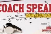 Coach Speak Week 10