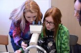 STEM GiRLS event attracts 230 young women