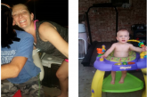 Warrant issued for Nolensville woman missing with baby