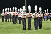 VIDEO: 20th Annual Williamson County Marching Band Exhibition