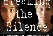 """""""Breaking the Silence"""" suicide prevention event this Sunday"""