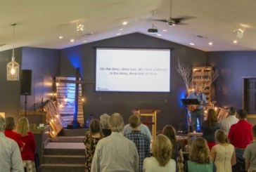 Crossroads Bible Church Celebrates Move to New Location