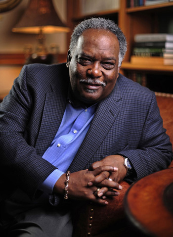 Vanderbilt's David Williams to speak at library