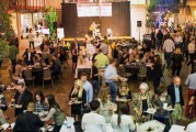 Donors elevate Franklin Wine Festival's royal court