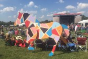 Artist interviews, photos and more from Pilgrimage Festival Day 1