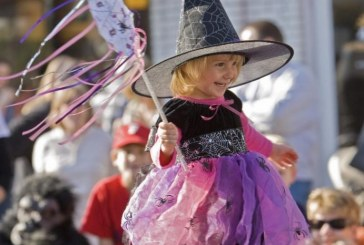 Pumpkinfest is back, celebrating fall for the 33rd time