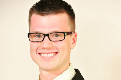 Grant Seuferer '14 Recognized for Top CPA Exam Performance