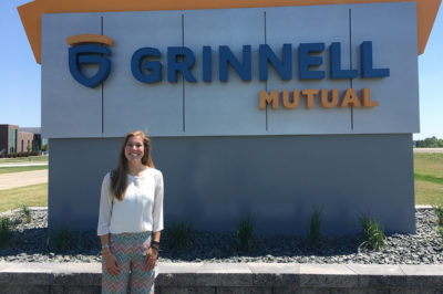 Step Ahead This Summer: Marketing in Grinnell