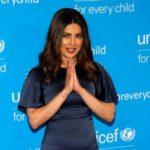 Priyanka Chopra to receive UNICEF's Danny Kaye Humanitarian Award