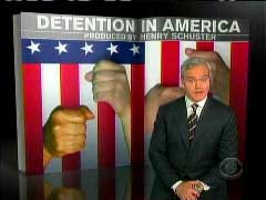 Still Shot of Scott Pelley, May 11
